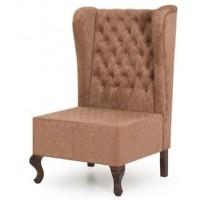 """Маникюрное кресло для клиента """"Iris"""""""
