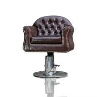 """Парикмахерское кресло """"RAFFLES"""""""