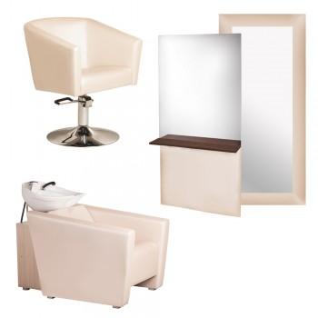 "Парикмахерское зеркало ""Саида II"""